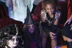 Make yours the spookiest shindig in the neighborhood with these ideas for Halloween parties.