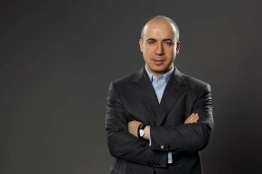 Russian billionaire Yuri Milner who paid $100 million for the Palo Alto Loire Chateau. Appraisers think he overpaid by $50 million.