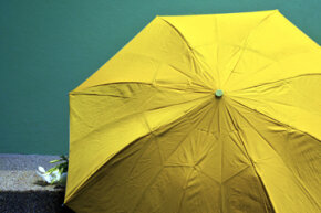Humankind has been resisting the urge to open umbrellas indoors for centuries. Is it really bad luck or is this (and other superstitions) just hogwash?