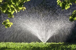 There is such a thing as overwatering your lawn.