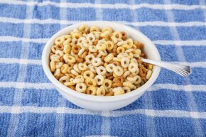 The mark up on cereal is often high, so stocking up when prices are right is a good idea.