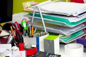 The federal government has started purchasing its office supplies in bulk and estimates it could save $200 million a year.