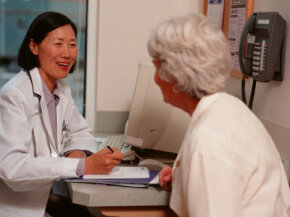 Brigham and Women's Hospital ranks in the top 10 hospitals for Gynecology.