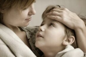 Image Gallery: Parenting You can lessen your chance of getting your child's cold by following some simple steps. See more pictures of parenting.