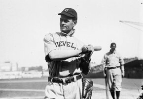 In 1905, Elmer Flick topped all American League hitters with a .308 average. See more baseball seasons pictures.