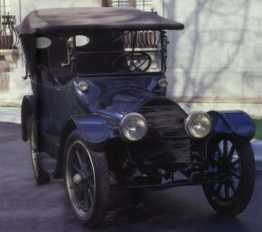 Cadillac sales had plummeted in 1914, and many would say this was because it had hung on to its Model 30 four-cylinder model for too long-after all, most other luxury makers were running with sixes. But Cadillac founder Henry M. Leyland decided to leapfrog his rivals with something even better: the Model 51 V-8. See more classic car pictures.
