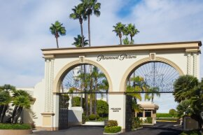 """Paramount was one of the """"big five"""" studios that relied on vertical integration to generate revenue."""