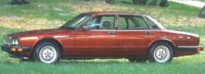 The 1988 XJ6 was changed only in detail.