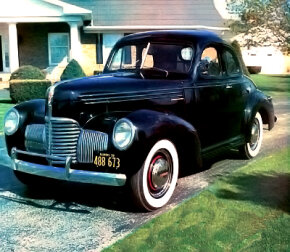 The Studebaker Champion had 30,000 sales in 1939. See more classic car pictures.