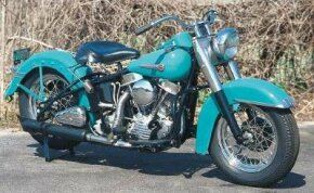 "The big Harleys were now called ""Hydra-Glide"" in reference to the new telescopic forks."