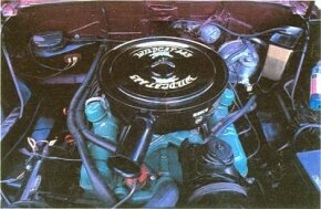 """Underneath the skin, the 1961-1962 Buick Electras were little changed, carrying the """"Wildcat 445"""" engine offered since 1959."""
