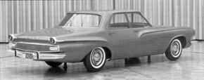 Styling plans for 1963 went in several directions. In late 1960, taillights reverted to a modified 1962 style.