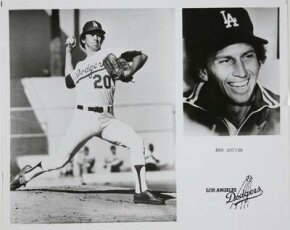 Don Sutton won 230 games over 15 years. See more baseball seasons pictures.