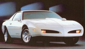 ©2007 Publications International, Ltd.                              Pontiac slimmed down the Firebird for the 1980s, ushering in a decade of sleek styles. See more Pontiac Firebird pictures.