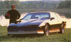 1984 was the first full year for the 190-hp High Output 305-cid carbureted V-8.