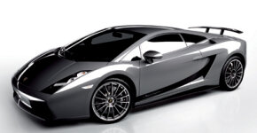 Image Gallery: Lamborghinis The Lamborghini Gallardo bowed in 2003 as the latest junior model from Italian supercar power Lamborghini. See more Lamborghini pictures.