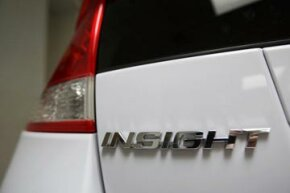 Honda Insight Image Gallery Honda is bringing back the Insight hybrid car, an inexpensive model that still attempts to get drivers good gas mileage. See more pictures of the Honda Insight.