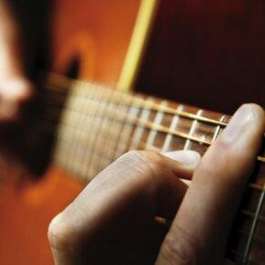 Chordal fills help make ordinary chords sound unique.