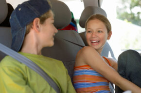 Keep the entire family entertained on long trips with fun travel games.
