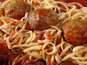 The question is: meatballs or no meatballs?