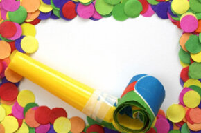 Put some creativity and effort into the invitations, and kids will be begging to attend.