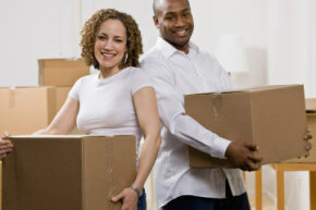 Moving day is exciting -- but it's also stressful. What can you do to make moving day a breeze?