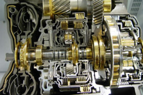 There's a lot going on inside of your car's transmission. But how do you know when something isn't right? See more pictures of transmissions.
