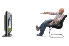 Kicking your heels up to watch your new HDTV will be more satisfying if you do a little homework before you buy. See more HDTV pictures.