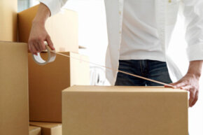 Find out the last steps to take before moving.