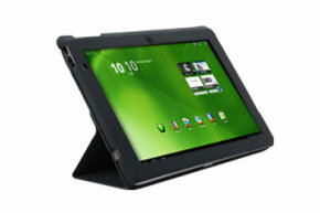 A slew of accessories and cases designed for the Acer Iconia tablet make it ideal for gaming, working or viewing content.
