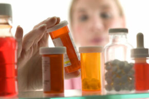 Are you addicted or dependent on pain medication? See more drug pictures.