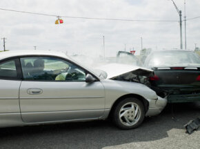 Teens with ADHD are much more likely to get in car accidents.