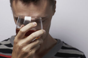 People with social anxiety disorder may rely on alcohol to self-medicate, a decision that often backfires.