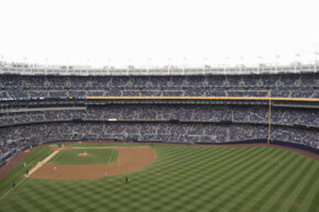 Major League Baseball is divided into two leagues with long and storied histories. See more sports pictures.