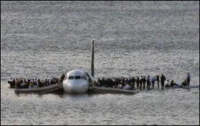 U.S. Airways Flight 1549