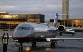 United Airlines Flight 843