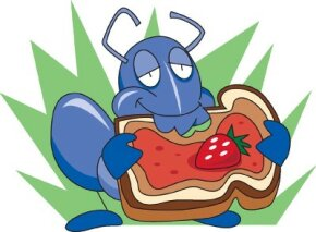 Invite ants to your next picnic with the Ants at a Picnic Activity.