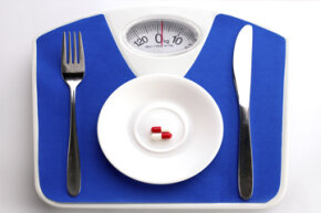 Is there a link between antibiotics and obesity? Researchers are currently trying to learn more.