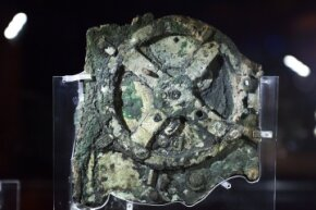 Nobody's sure who built the incredible Antikythera Mechanism, an intricate and fascinating ancient Greek artifact that served as a type of calendar.