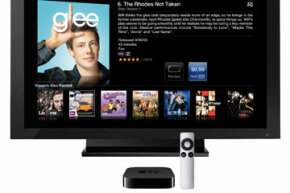 Currently, your only option for streaming video to your TV with AirPlay is to have an Apple TV device connected to that TV.