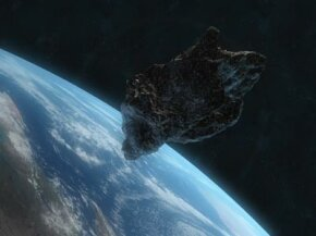 There are more than 20,000 known asteroids. See more space pictures.