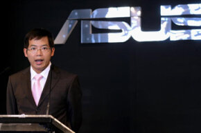 In 2010, Asus announced it would launch two tablets, including one running the Android operating system.