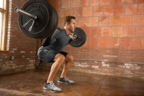 OK, you may not need a trainer, but you might still want a spotter.