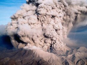 Injecting light-scattering aerosols into the atmosphere could cool the planet, and it's actually happened before when Mt. Pinatubo erupted in 1991.