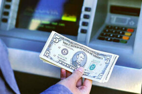 Grabbing a quick $20 before hitting the movie theater can end up costing you $25 after you pay the ATM fees. What can you do to avoid the extra expense?
