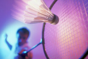 Whether it's serious Olympic play or leisurely backyard fun, badminton remains a popular sport. See more sports pictures.
