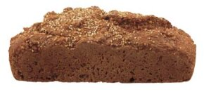 Baking with whole grains is a great way to get more fiber into your diet.