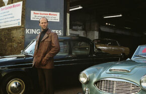 """Jason Statham plays Terry Leather, a small-time criminal who gets in over his head in """"The Bank Job."""""""