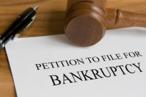 One thing is certain: Filing bankruptcy doesn't excuse you from filing your tax return.