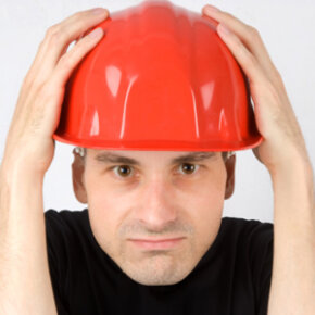 Serving as a general contractor can also be a big headache since you're responsible for all details of the project  -- including how it turns out!